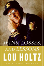 Wins, Losses, and Lessons book
