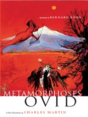 Metamorphoses: A New Translation