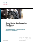 Cisco Router Configuration Handbook, 2/e
