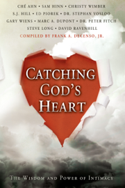Catching God's Heart