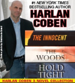 Harlan Coben 3 Novel Collection PDF Download