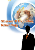 Glossary of Accounting Terminology
