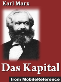 Das Kapital (Capital) book