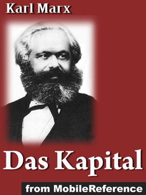 Das Kapital (Capital) - Karl Marx book