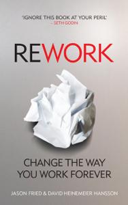 ReWork Copertina del libro