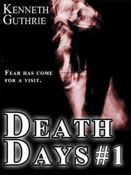 Clown (Death Days Horror Humor Series #3) (Lunatic Inc.)