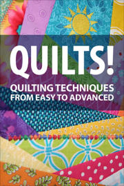Quilts! book