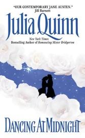 Dancing at Midnight - Julia Quinn by  Julia Quinn PDF Download