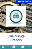 One Minute French (Enhanced Version)