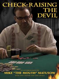 Check-Raising the Devil book