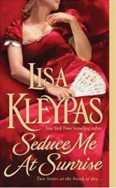 Seduce Me at Sunrise book
