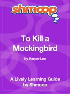 To Kill a Mockingbird ebook