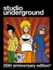 James Hubbard & Julian Austin - Studio Underground 25th Anniversary Edition artwork