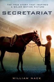 Secretariat book