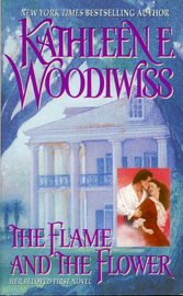 The Flame and the Flower book