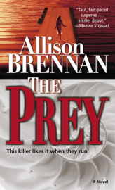 The Prey PDF Download