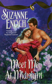 Meet Me at Midnight book