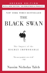 The Black Swan: Second Edition - Nassim Nicholas Taleb