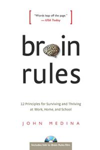 Brain Rules Summary