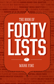 The Book Of Footy Lists
