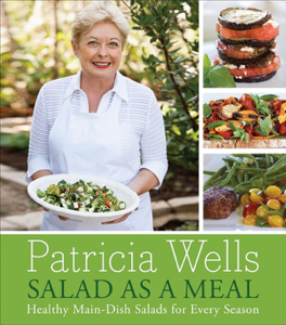 Salad as a Meal Book Cover