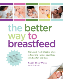The Better Way to Breastfeed