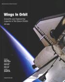 Wings in Orbit Book Cover