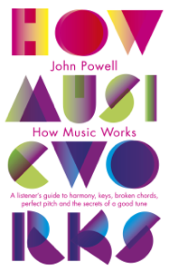 How Music Works Copertina del libro