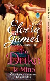 The Duke Is Mine book