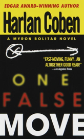 Top books best free download books ebooks and audiobooks one false move fandeluxe Choice Image