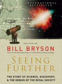 Seeing Further book
