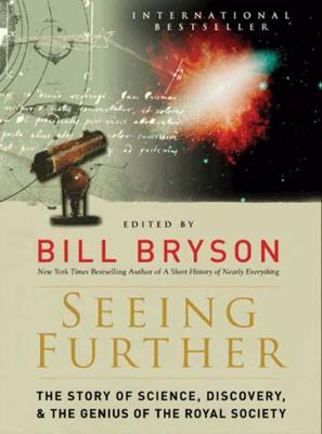 Seeing Further - Bill Bryson book