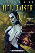 Clive Barker's Collected Best: Hellraiser, Vol. 1