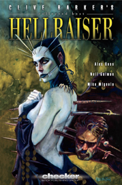 Clive Barker's Collected Best: Hellraiser, Vol. 1 book