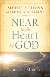 Near to the Heart of God PDF Download