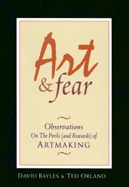 Art & Fear book
