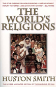 The World's Religions, Revised and Updated Book Cover