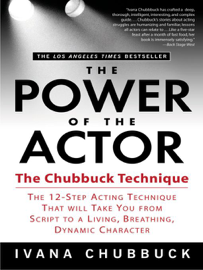 The Power of the Actor book