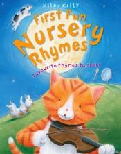 First Fun Nursery Rhymes