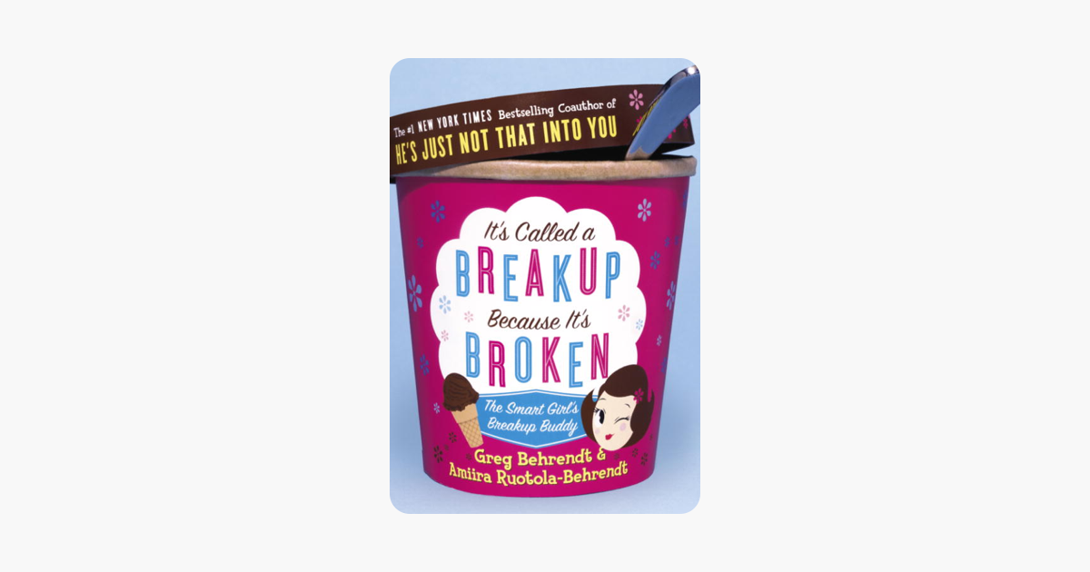 ‎It's Called a Breakup Because It's Broken