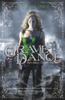 Kalayna Price - Grave Dance artwork