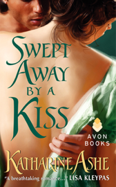 Swept Away By a Kiss book