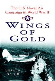 Wings of Gold book