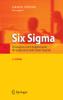 Armin Töpfer - Six Sigma Grafik