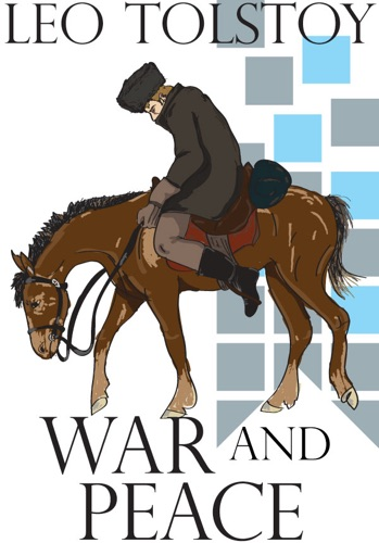 War and Peace E-Book Download