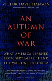 An Autumn of War book