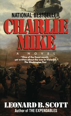 Leonard B. Scott - Charlie Mike book
