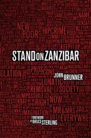 John Brunner - Stand on Zanzibar artwork