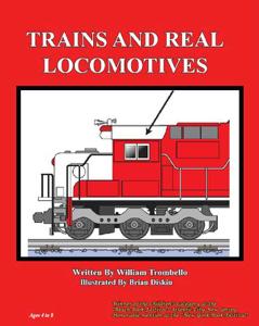 Trains and Real Locomotives Summary