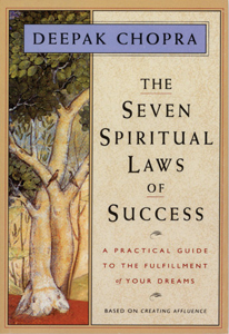 The Seven Spiritual Laws of Success Summary